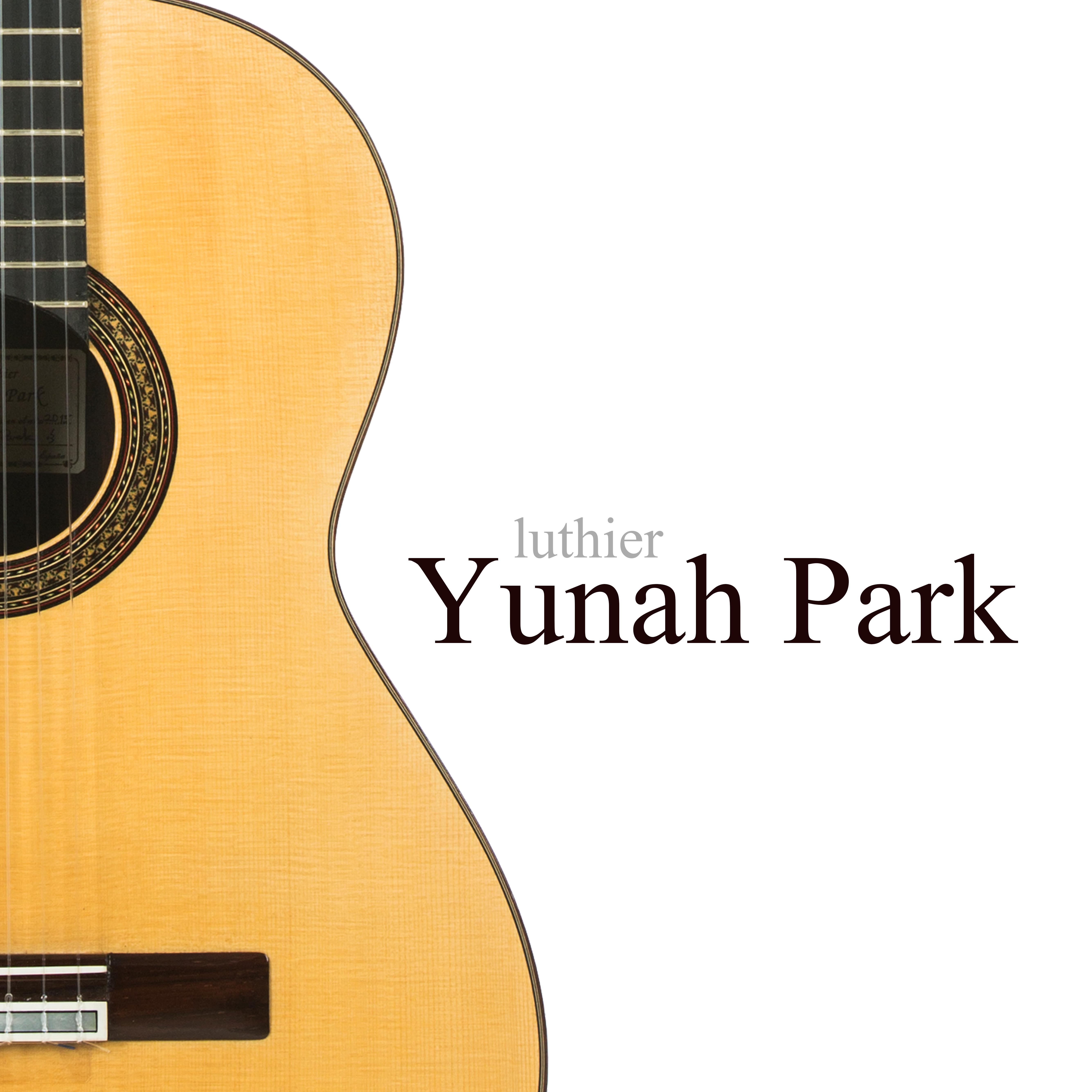 Logo Yunah Park