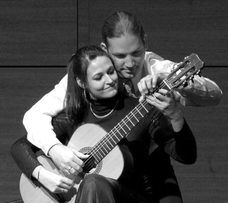 DUO MARCO TAMAYO – ANABEL MONTESINOS