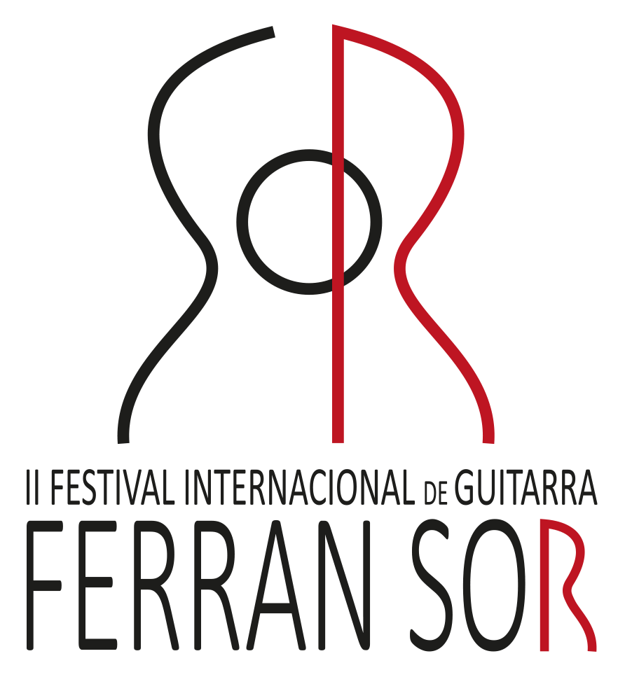 "II Festival Internacional de Guitarra ""Ferran Sor"" 2017"