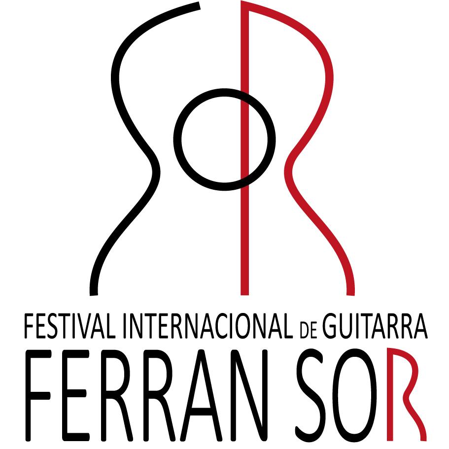 "III Festival Internacional de Guitarra ""Ferran Sor"" 2021"